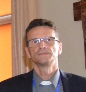 ks. prof. dr hab. Tadeusz Dzidek