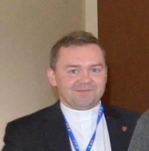 ks. dr hab. Damian Wąsek