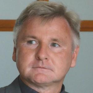 ks. dr Jacek Kędzierski