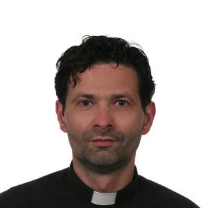 ks. dr hab. Krzysztof Kaucha