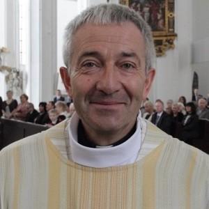 ks. prof dr hab. Jan Perszon