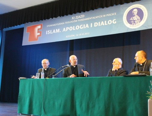 XI Zjazd STFwP – Islam. Apologia i dialog