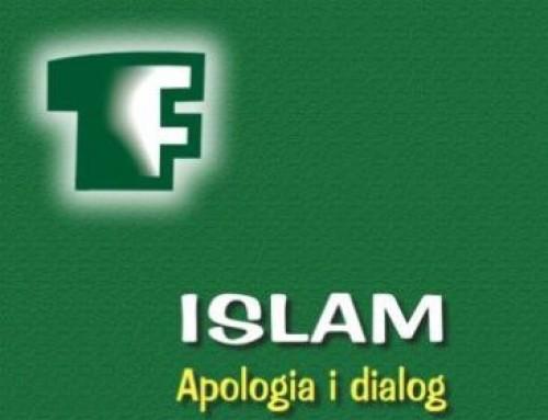 Islam. Apologia i dialog