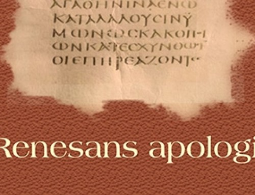 Renesans apologii