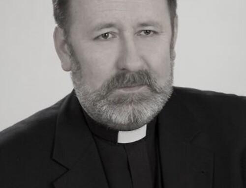 Nie żyje o. dr Józef Węcławik SVD
